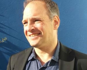 Jonathan Barton, Senior Consultant, France and Benelux